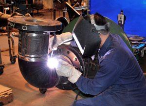 044- JP elbow welding 2 left